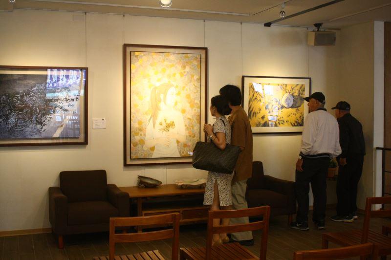 藤藝廊開幕茶會 (3)