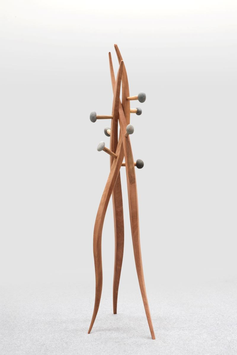 04.Dipong_Tree Coat Rack