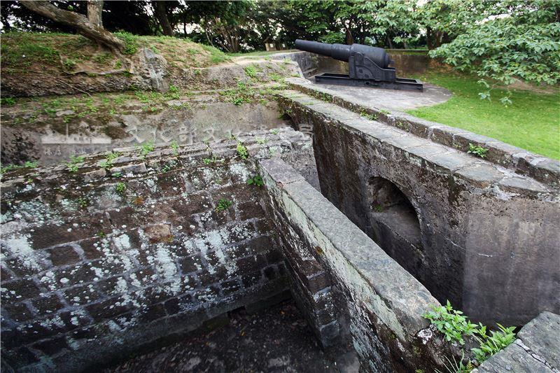 Fort d'Ershawan 03