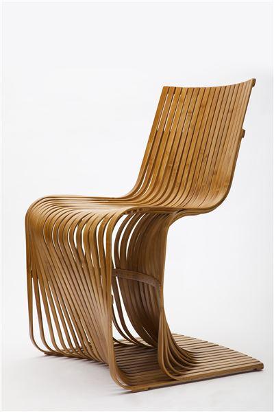43懸臂椅