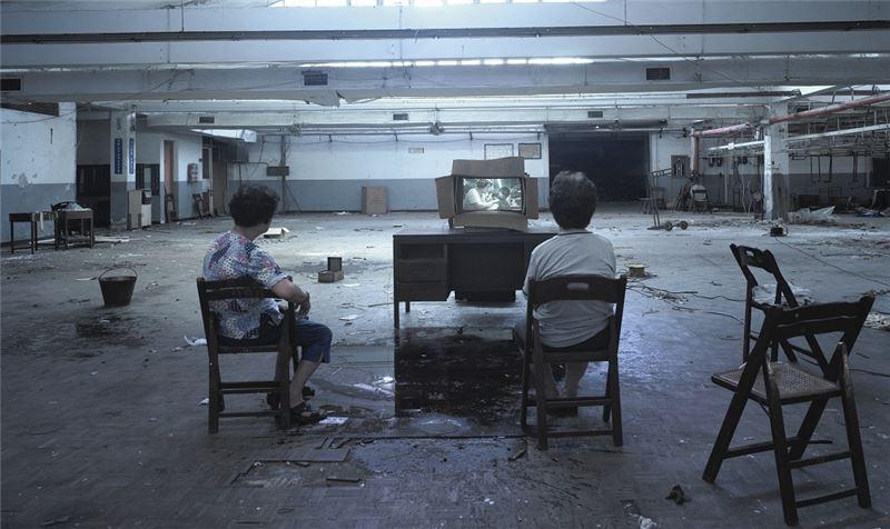 CHEN Chieh-Jen〈Factory〉Detail