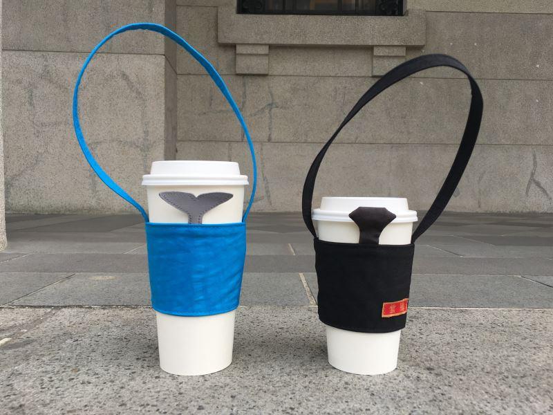 騰雲號-飲料杯提袋組合
