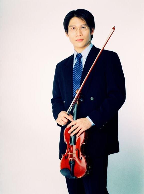 小提琴獨奏_蔡承翰