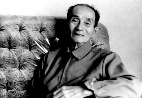 Photo of Yang Kui (Source: Yang Jian)