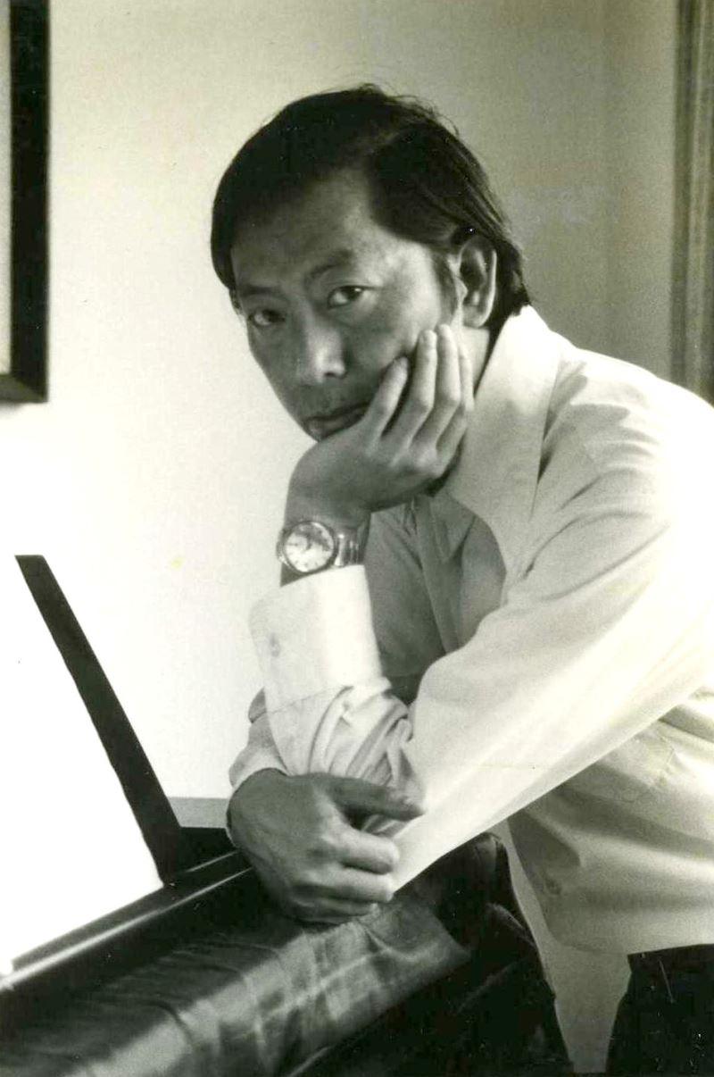 作曲家 馬水龍