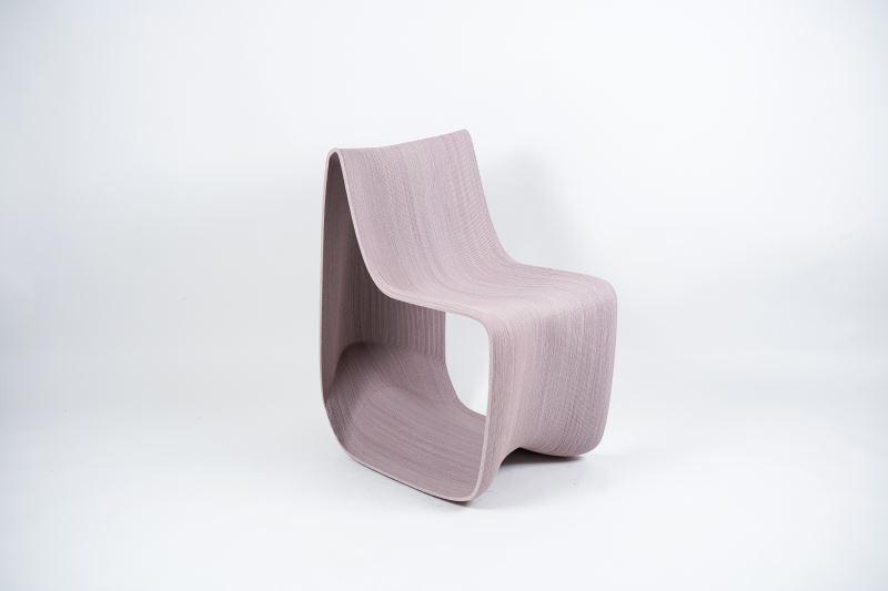 日本慶應義塾大學SFC 益山詠夢-Owl Chair