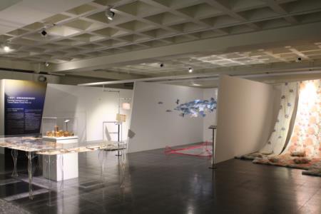 4F-冠冕上的珍珠特展-國際工藝競賽臺灣新銳創作(回顧)