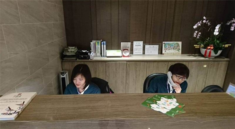 傳藝宜蘭園區遊客服務站照片