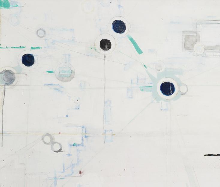 CHEN Chien-Jung〈Landscape 12〉 Detail
