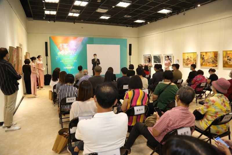 中正紀念堂展覽與開幕 (5)