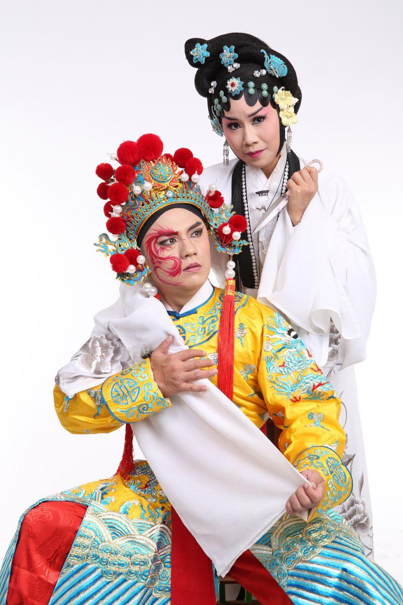 李季紋正在動映-丑王子