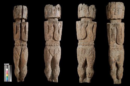 © Bureau of Cultural Heritage