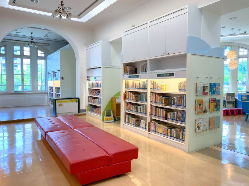 兒童文學書房