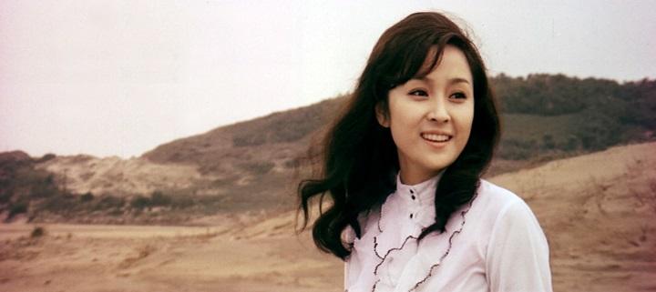 作為承先啟後的關鍵樞紐,《彩雲飛》在瓊瑤系列電影中所佔的地位不言自喻,
