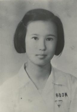 1949: Ninth grade in Taipei.