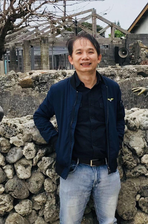 New Director of NCFTA, Zhang Ren-ji