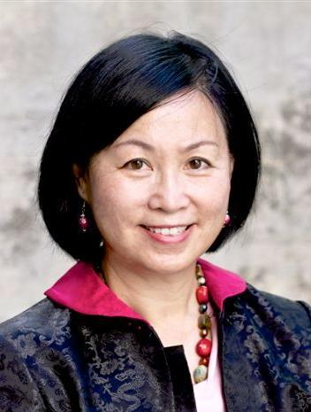 Photo of Ming Feng Ying (Source: Rye Field Publishing Co.)
