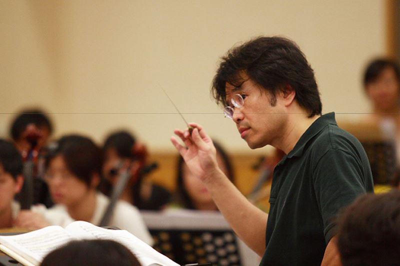 ©Taiwan Music Institute