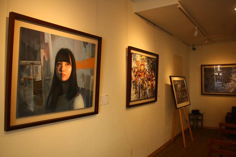 藤藝廊展覽現場 (1)