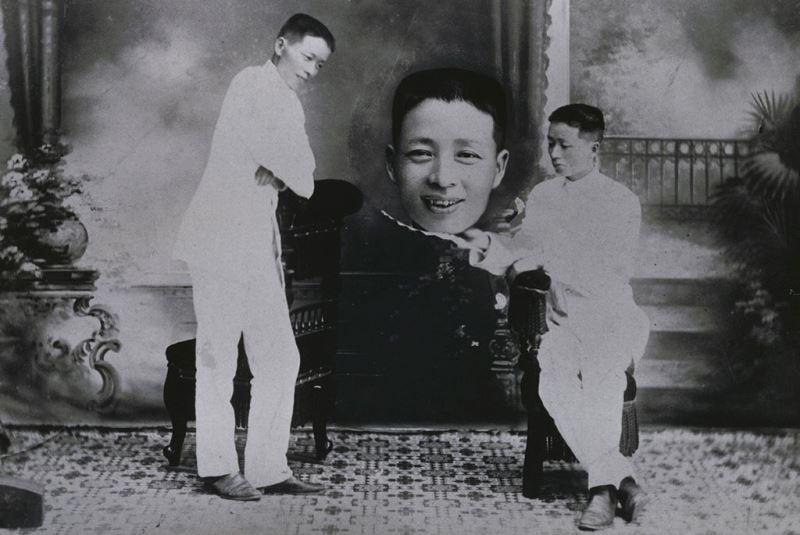 1910 © Lin Tsao (林草)