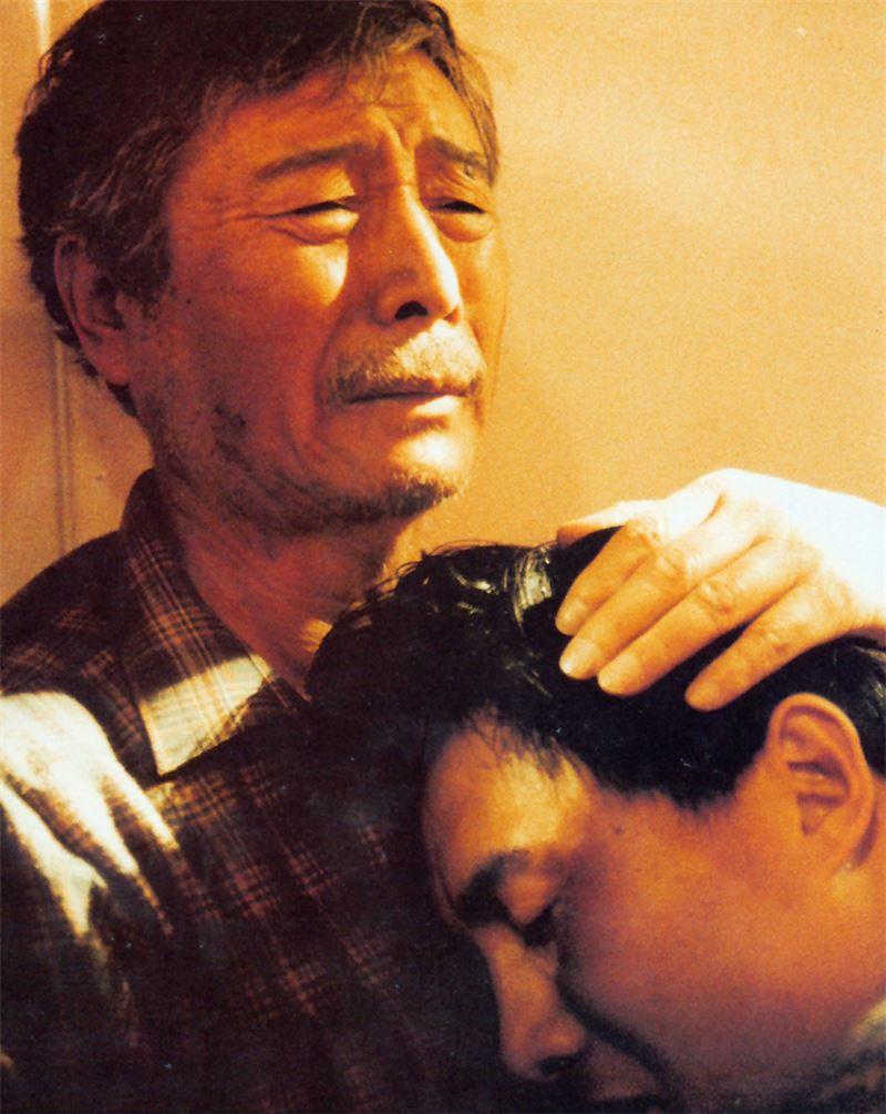 朱老先生是一位來自中國北京的太極拳師傅,退休後移居美國,與兒子朱曉生、洋媳婦瑪莎、以及孫子同住。然而,朱師傅由於語言不通、文化差異、以及生活習慣不同,無法適應美國生活,與媳婦瑪莎屢生磨擦,始終無法和諧相處。幾次衝突之後,朱師傅為了顧及兒子的左右為難,決定離家出走,獨自到唐人街中國餐館,想以洗碗盤、打零工來自力更生、維持生活。不料,老闆嫌他笨拙,次日就解雇他,而且語出羞辱。朱師傅不甘受辱,硬是以太極拳推手與深厚內功,擊退了一伙原本想把他扔出廚房的壯漢與流氓,連洋人警察也束手無策,直到兒子出面……。
