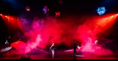 ©National Taichung Theater