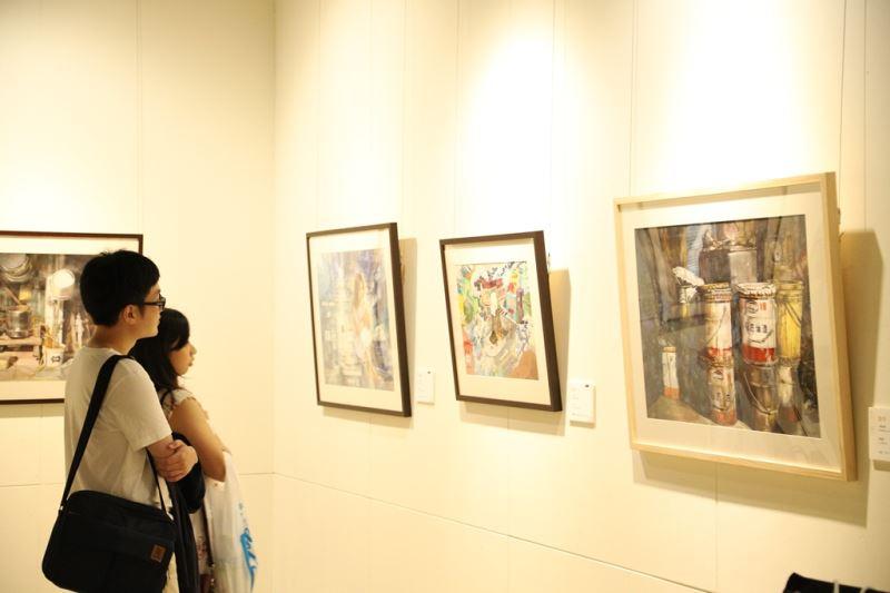 中正紀念堂展覽現場 (1)