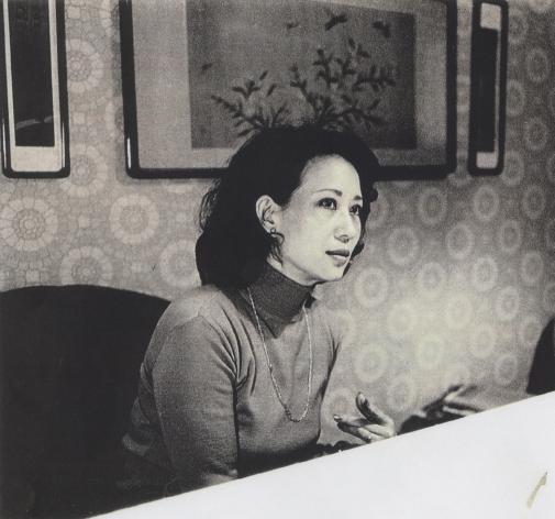 Lin Wen-yueh.