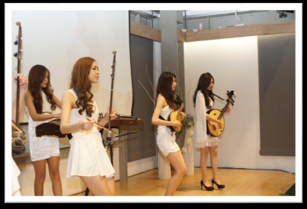 表演團體-無雙樂團