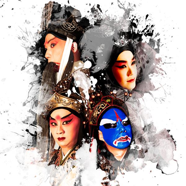 台灣京崑劇團-奪嫡