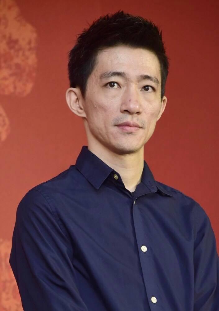 Taiwanese Director John Hsu.