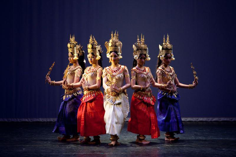 2009亞太東南亞柬埔寨藝術協會1