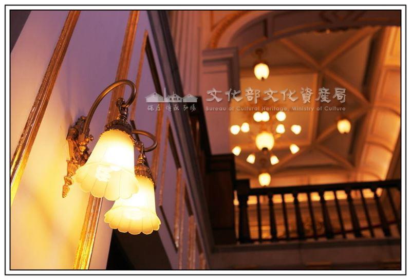Maison d'hôte de Taipei 09