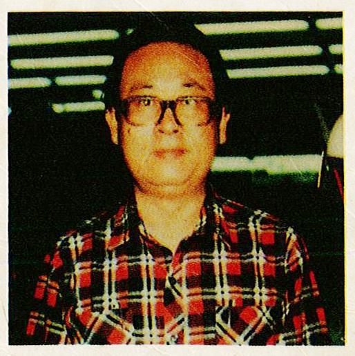 Photo of Zhou Feili(Source: Wordpedia.com Co., Ltd.)