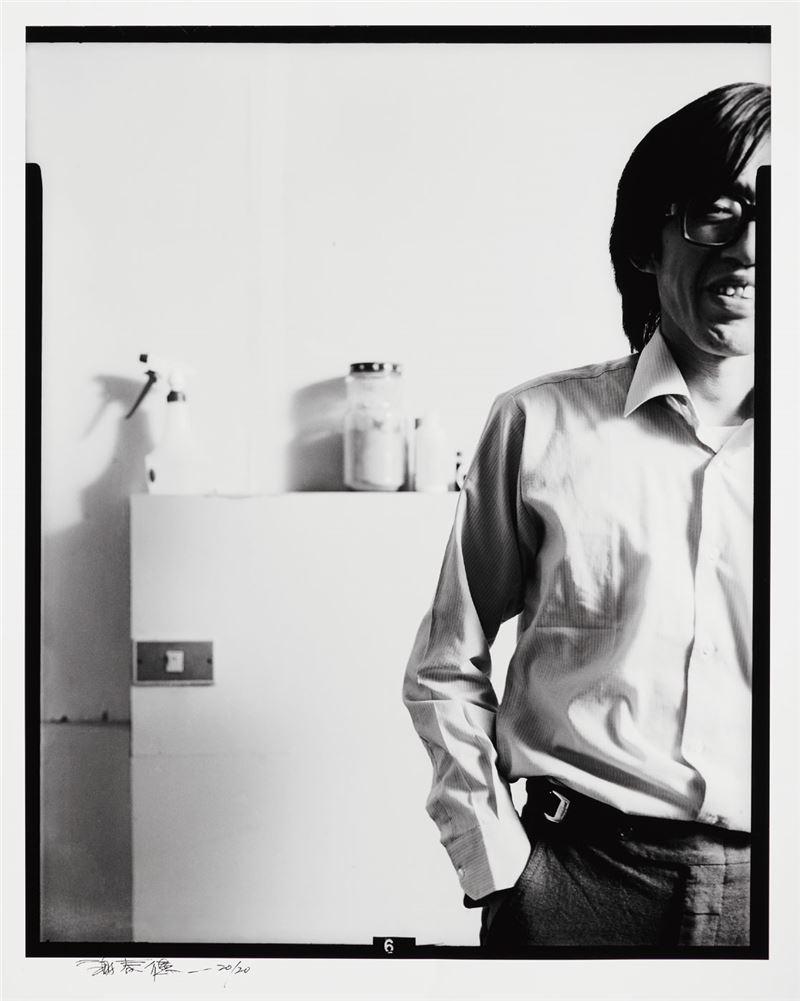 Chan Hong-chi 1986