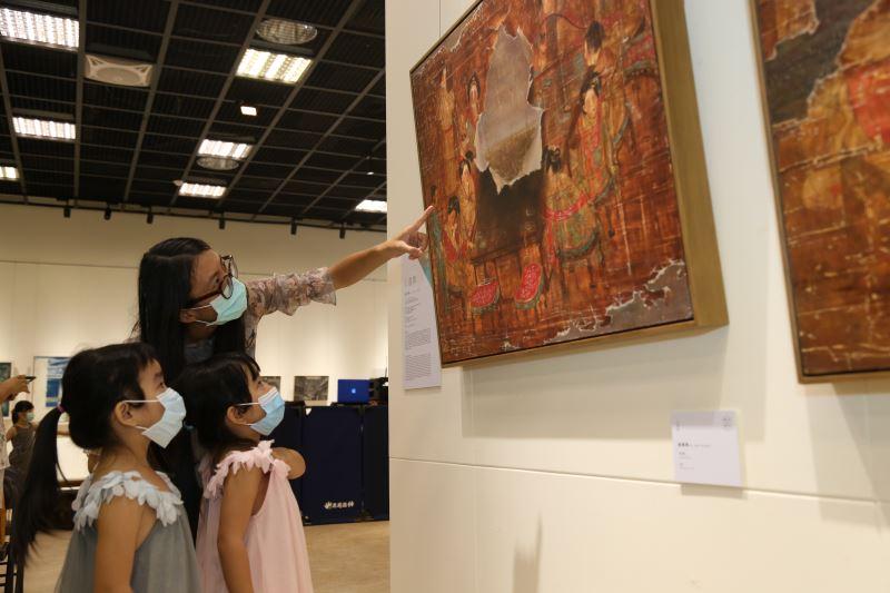 中正紀念堂展覽與開幕 (3)