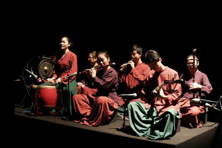 Gang-a Tsui Theater
