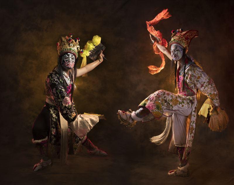 一改負面的傳統印象,許多人開始注重家將文化的傳承,並認識其中的藝術之美。