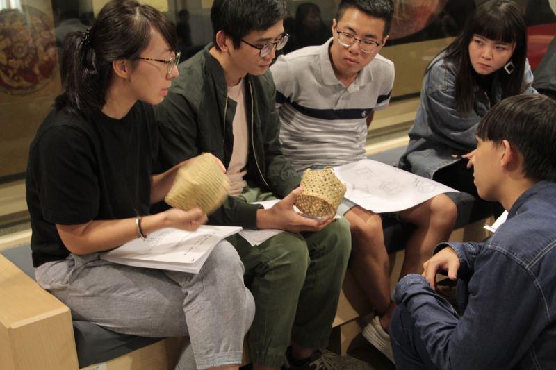 工藝新趣計畫-設計師與團隊個案探討設計提案