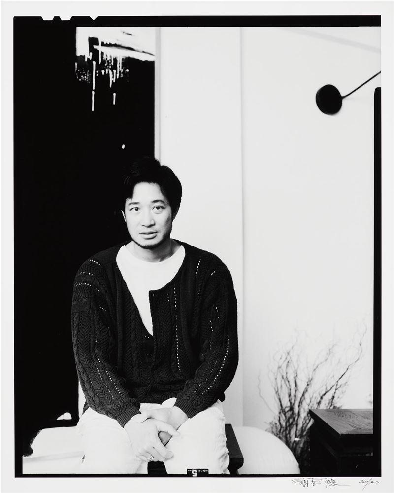 黃永洪 1986