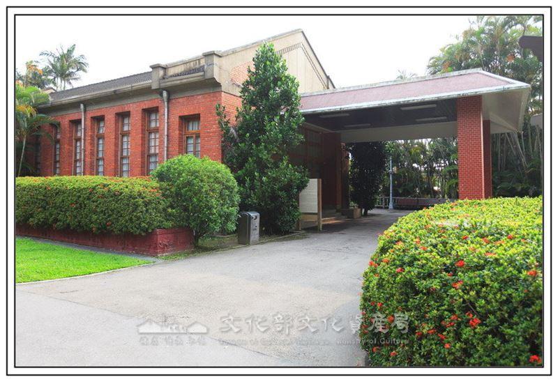 Résidence officielle de Chiang Kai-Shek et Song à Shilin 05