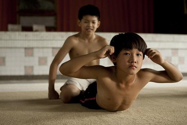 ¿Cómo lo hará para revivir su pasión y su fe en la gimnasia?