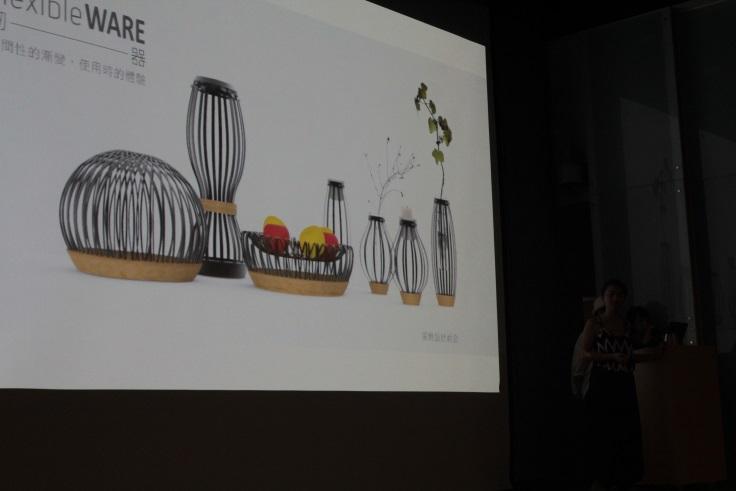 臺北科技大學提案簡報-器