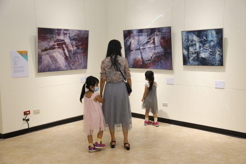 中正紀念堂展覽與開幕 (4)