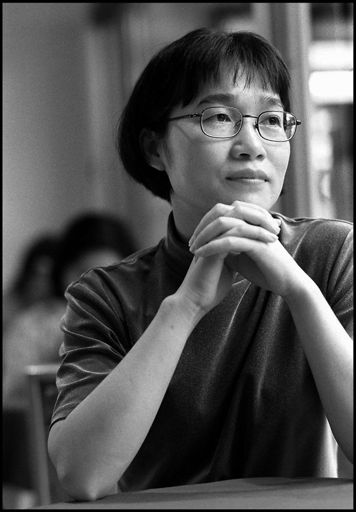 Photo of Jian Zhen (Source: Jian Zhen)