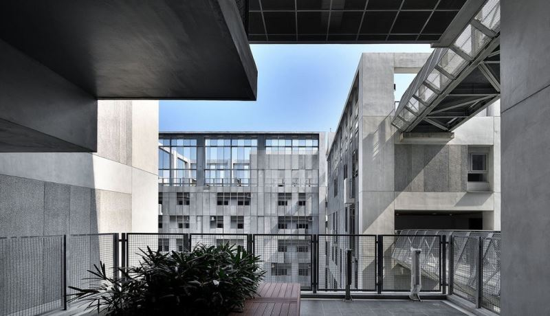 ©Taiwan Architect Magazine