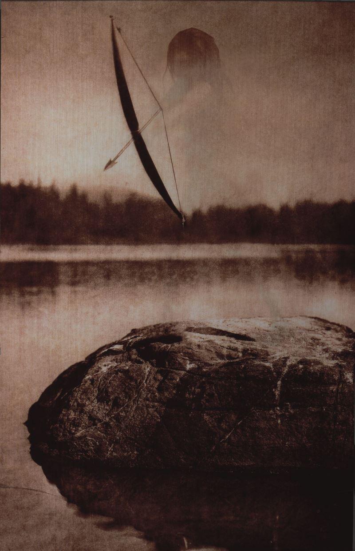 瓦歷斯.拉拜,〈「隱形計畫」之《生活中的影子族》系列〉,2006,數位輸出,150_×_96_cm,國立臺灣美術館典藏-2