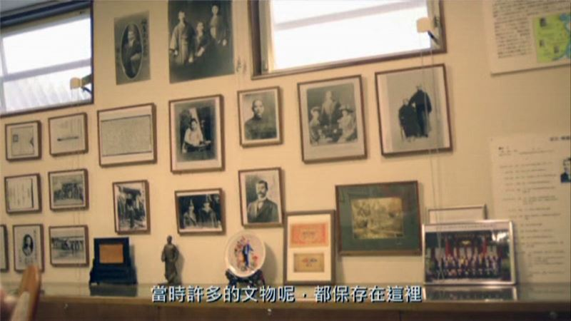 Sun went further to consolidate the constitution and move on to modernize China,