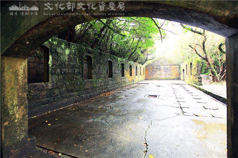 Dawuluan Fort 04