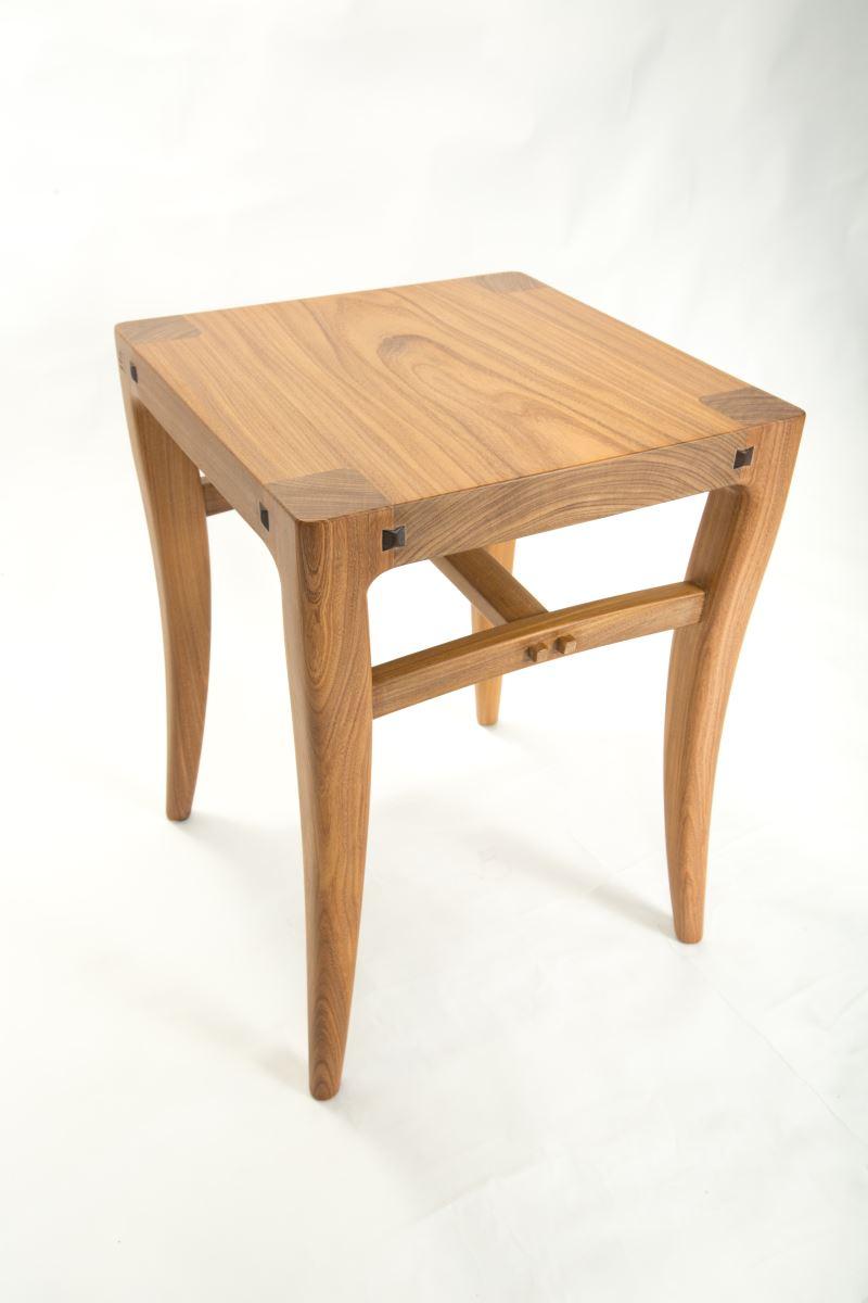 意念‧山居桌椅組